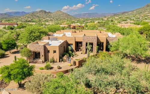 $1,450,000 - 4Br/3Ba - Home for Sale in Canyon Creek Estates, Carefree