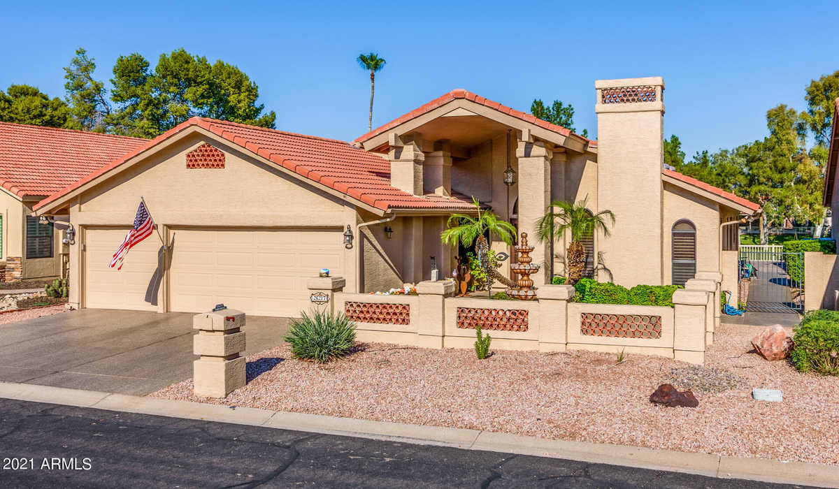 $650,000 - 2Br/2Ba - Home for Sale in Sun Lakes Unit 23, Sun Lakes