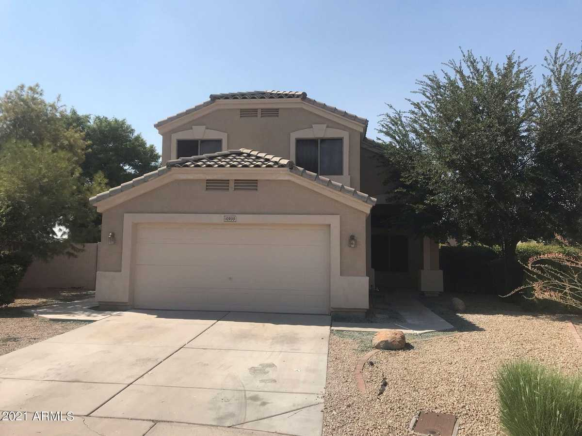 $463,300 - 4Br/3Ba - Home for Sale in Crystal Gardens Phase 2 Parcel 5, Avondale