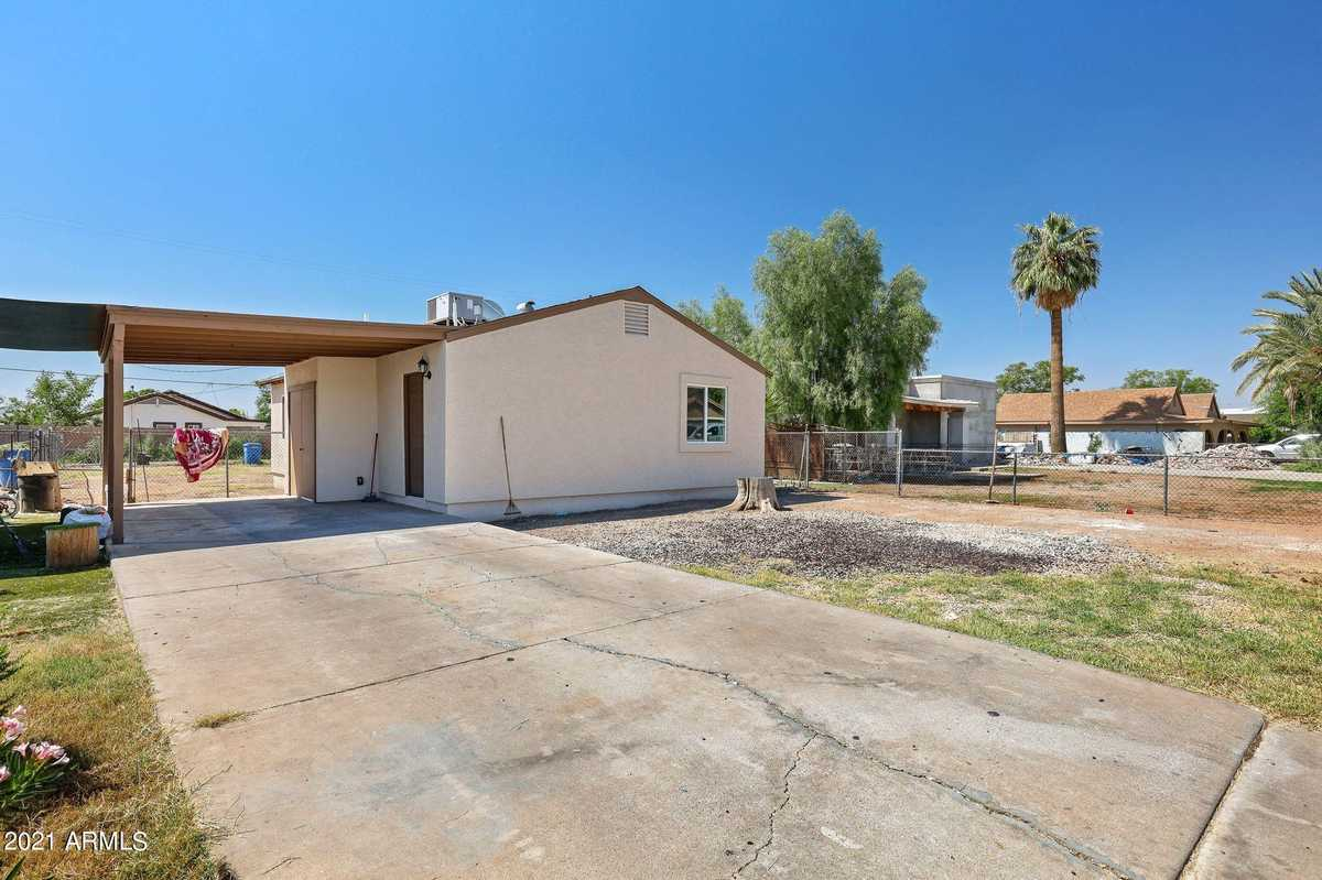 $285,000 - 4Br/1Ba - Home for Sale in West Phoenix No 2, Phoenix