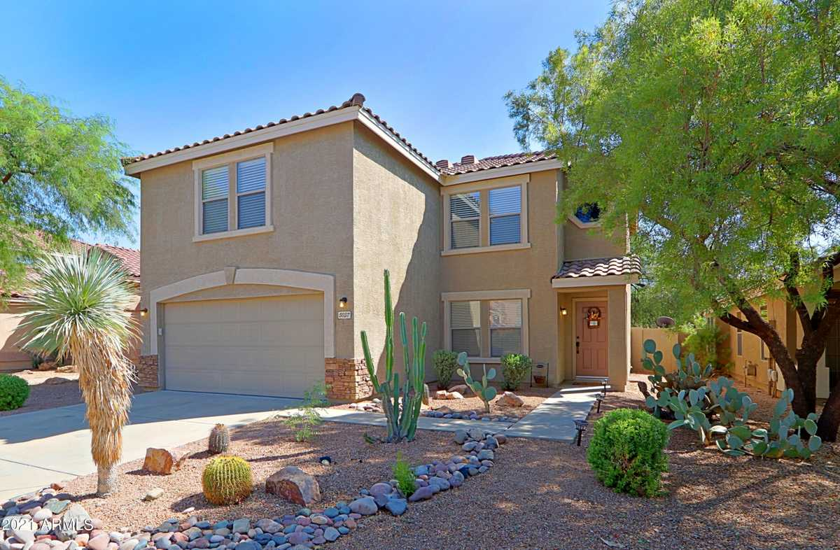 $595,000 - 3Br/3Ba - Home for Sale in Tatum Ranch Parcel 32a, Cave Creek