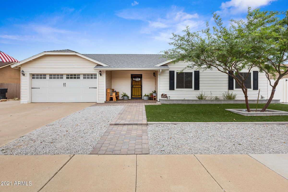 $425,000 - 3Br/2Ba - Home for Sale in Fairfield Place 3, Mesa