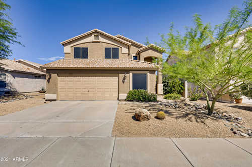 $634,900 - 4Br/3Ba - Home for Sale in Parcel 31b At Tatum Ranch Replat, Cave Creek