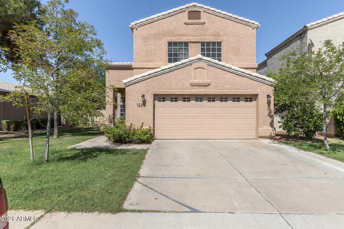 $517,000 - 4Br/3Ba - Home for Sale in La Jolla Village, Gilbert