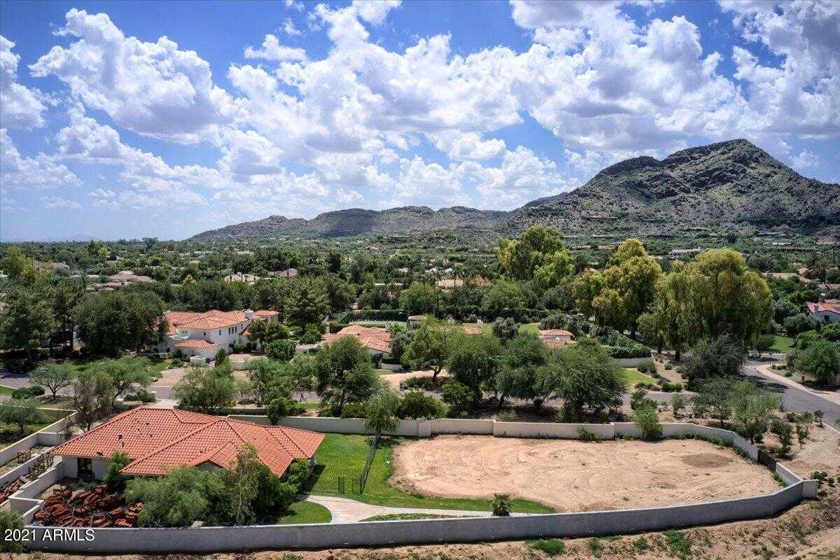 $2,495,000 - 3Br/3Ba - Home for Sale in Morning Glory Estates Lot 1-12, Paradise Valley