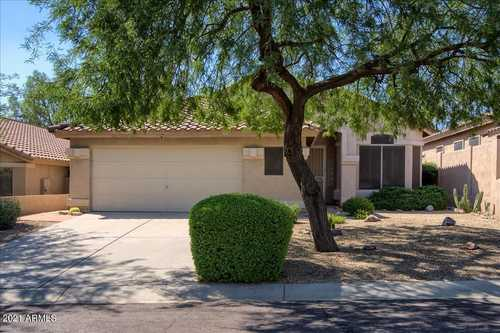 $734,000 - 3Br/2Ba - Home for Sale in Mcdowell Mountain Ranch, Scottsdale