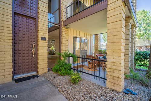 $369,000 - 2Br/2Ba -  for Sale in Valle Vista Estates, Scottsdale
