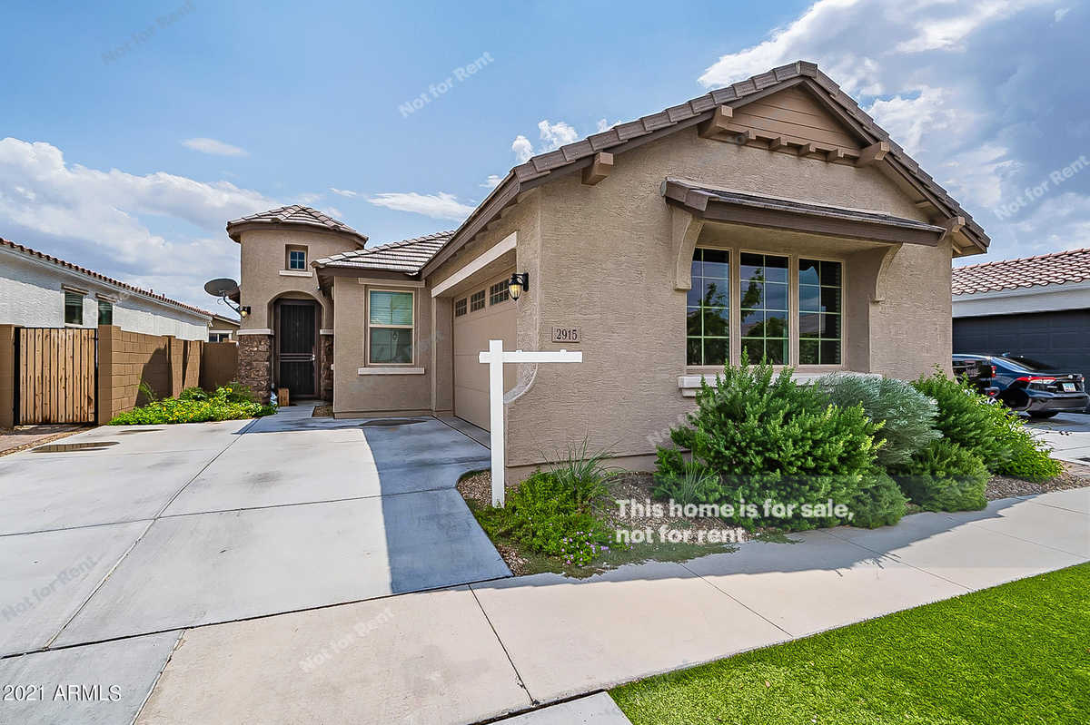 $480,000 - 3Br/2Ba - Home for Sale in Southern Enclave, Phoenix