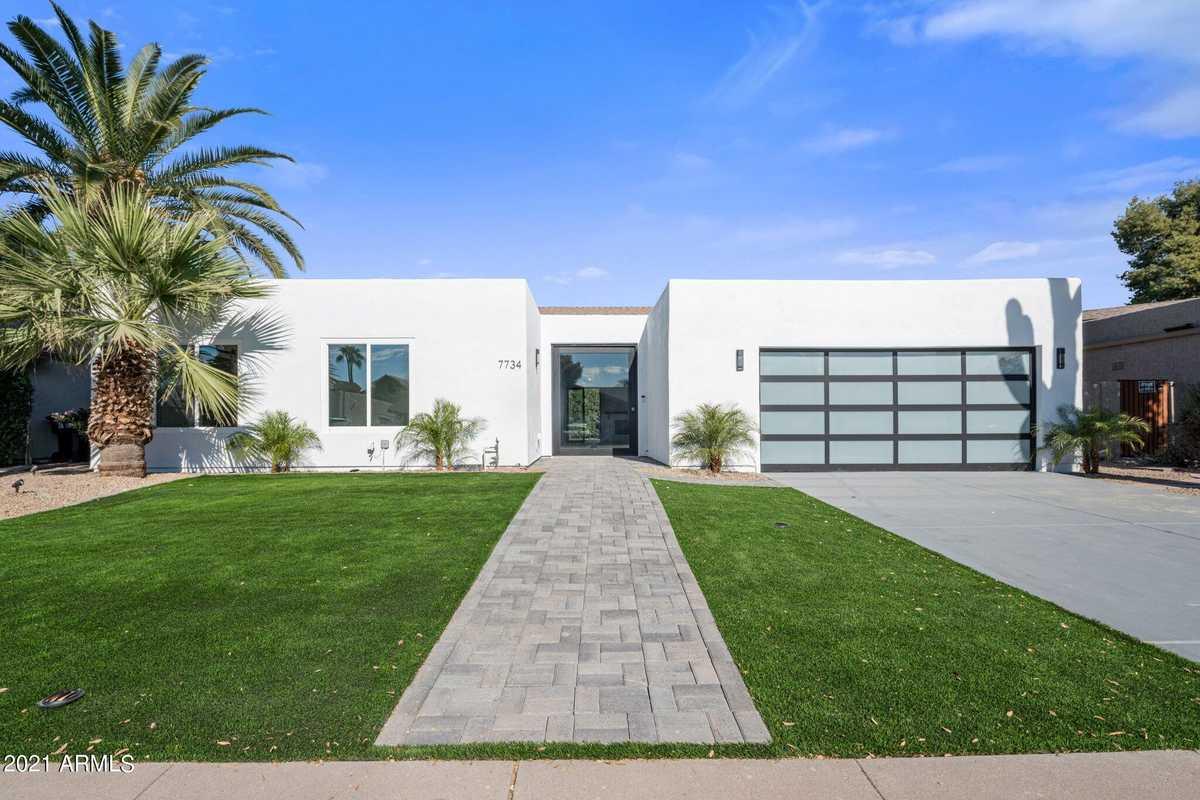 $1,300,000 - 4Br/3Ba - Home for Sale in Casa Del Mar, Scottsdale