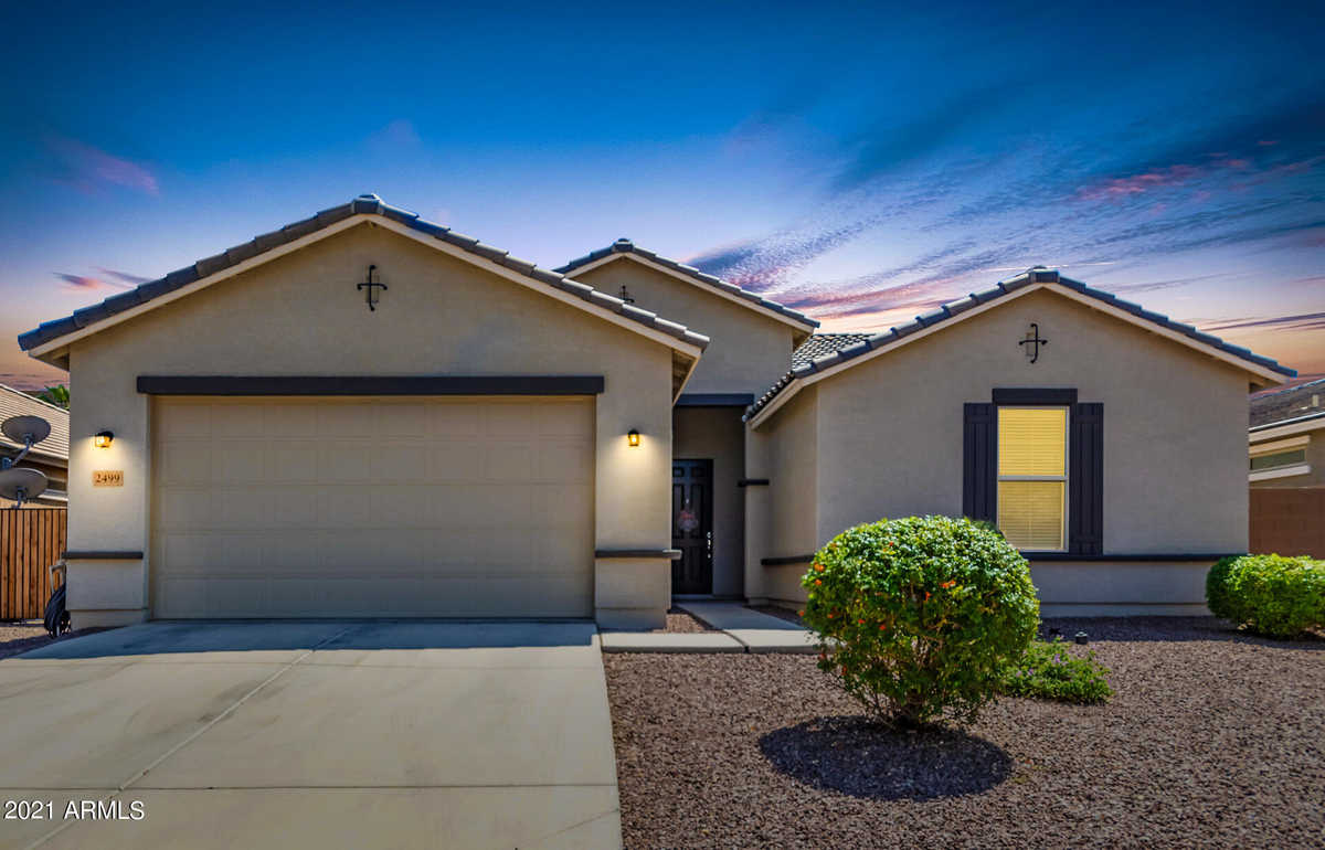 $529,499 - 3Br/3Ba - Home for Sale in Morning Sun Farms Unit 4c 2013067837, Queen Creek