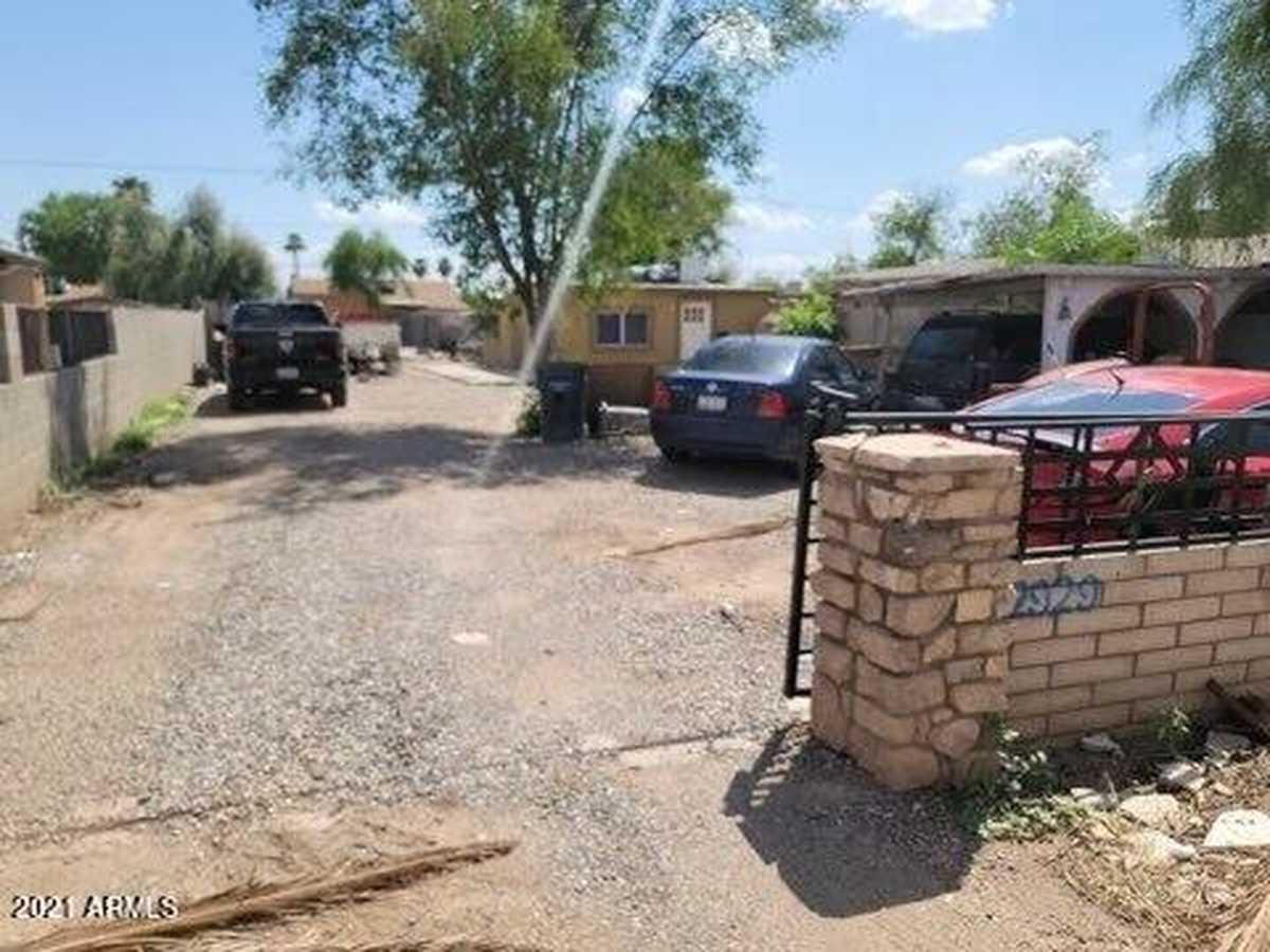 $169,000 - 2Br/1Ba - Home for Sale in Franklin Village Plat B, Phoenix