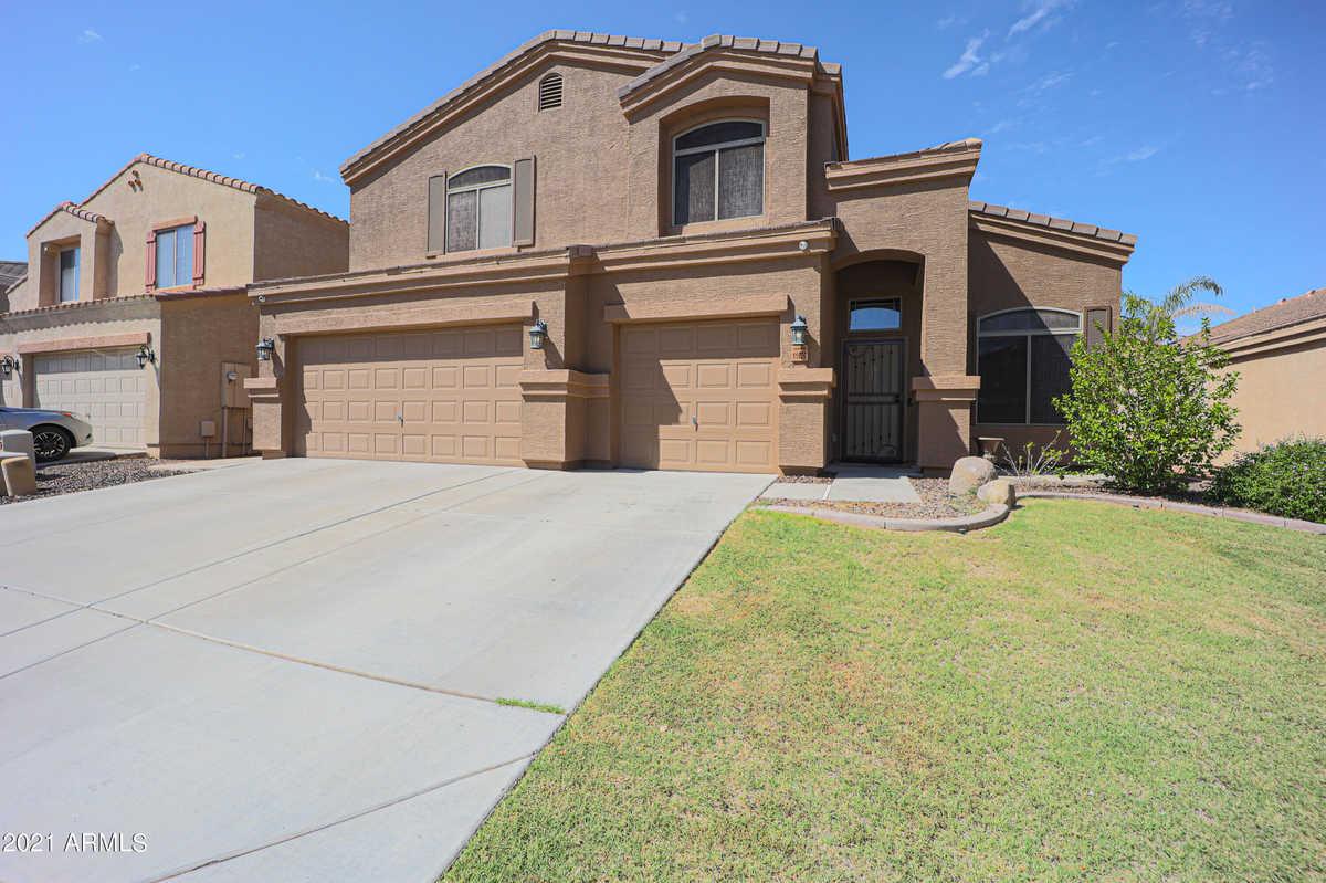 $525,000 - 4Br/3Ba - Home for Sale in Dos Rios Unit 1, Sun City
