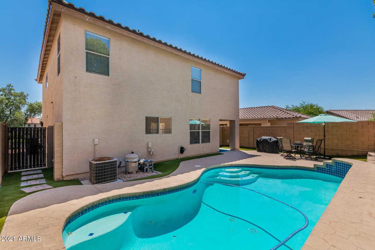 $485,000 - 3Br/3Ba - Home for Sale in Arizona Greens, Phoenix