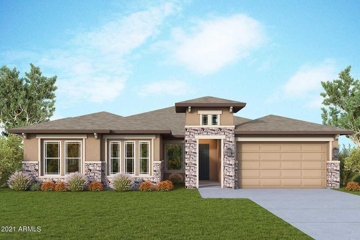 $734,750 - 3Br/3Ba - Home for Sale in Harvest Queen Creek Parcel 1-3, Queen Creek