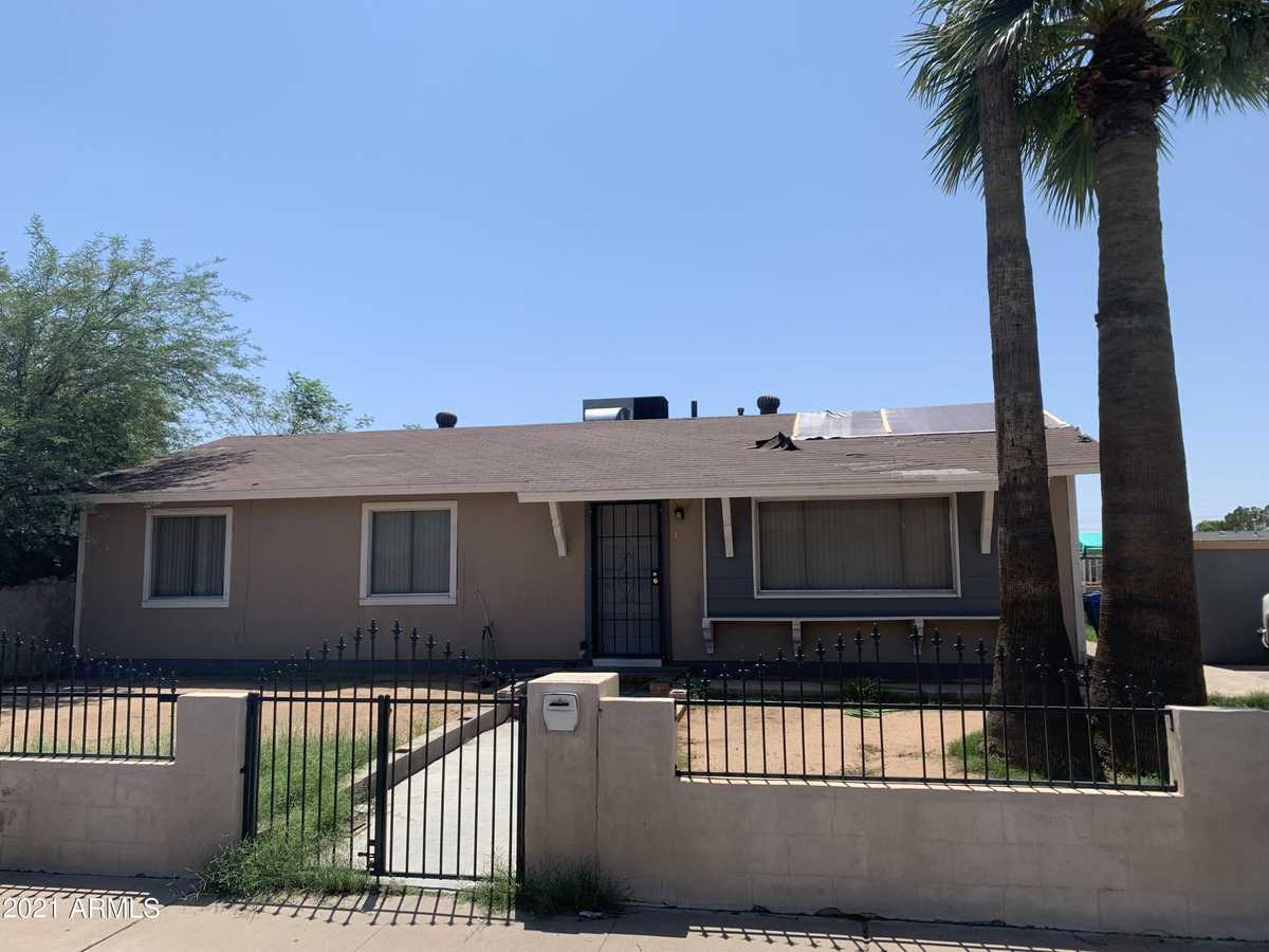 $280,000 - 3Br/2Ba - Home for Sale in Patio Homes East 4, Phoenix