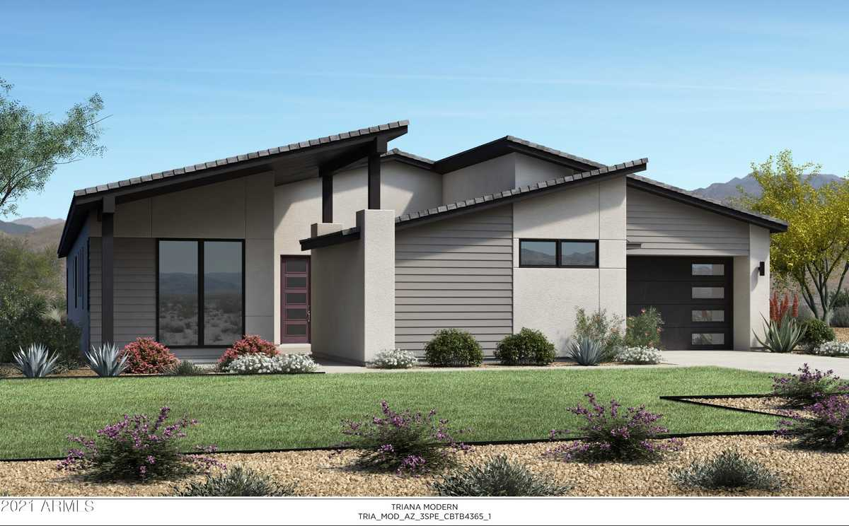 $934,995 - 3Br/4Ba - Home for Sale in Caleda By Toll Brothers, Queen Creek
