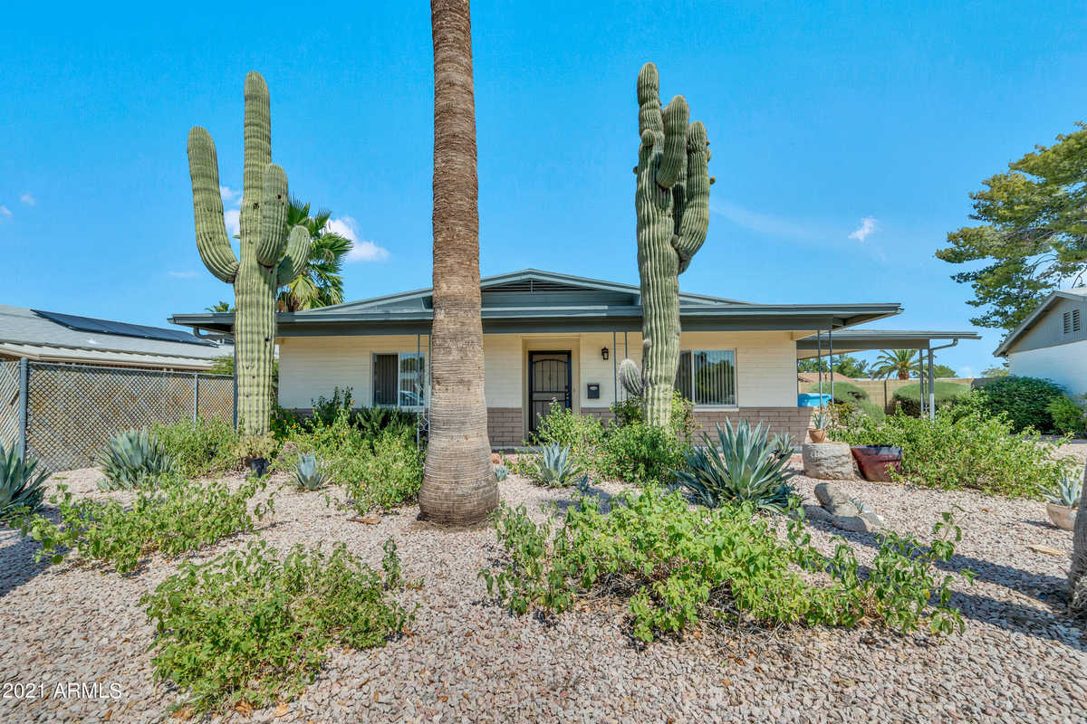 $275,000 - 2Br/2Ba - Home for Sale in Northtown Unit 3a, Phoenix