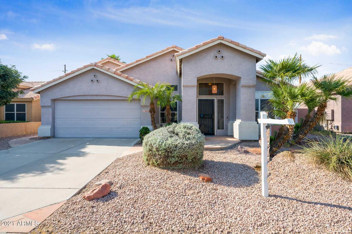 $575,000 - 3Br/2Ba - Home for Sale in Desert Breeze, Phoenix