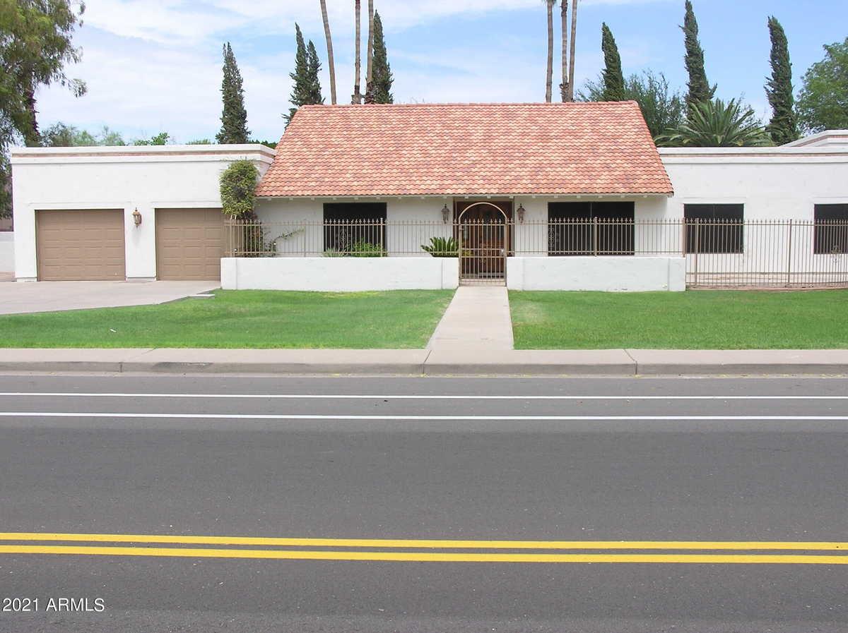 $1,095,000 - 4Br/3Ba - Home for Sale in Central Ridge Estates, Chandler