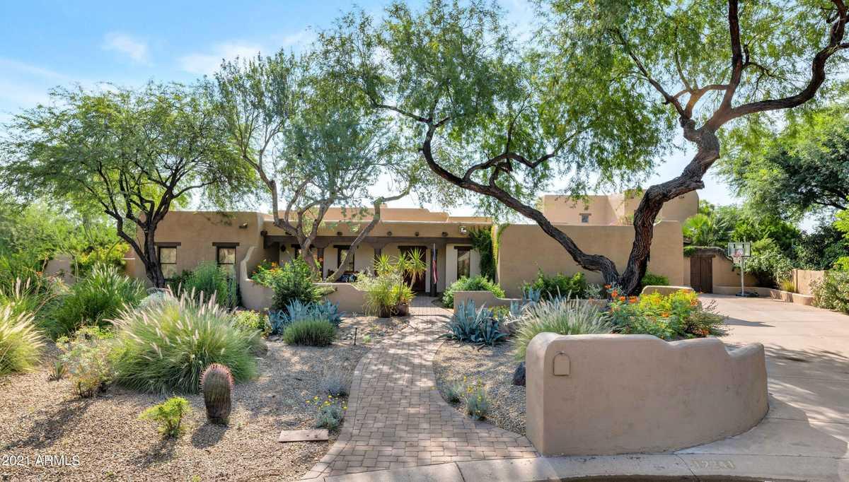 $1,350,000 - 6Br/5Ba - Home for Sale in Ahwatukee Custom Estates 2, Phoenix
