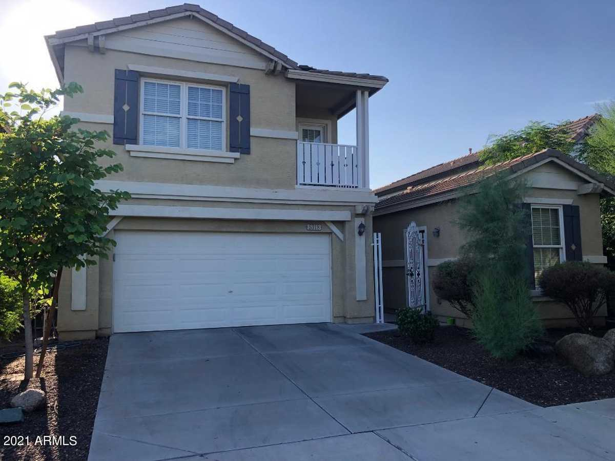 $475,000 - 5Br/4Ba - Home for Sale in Copper Leaf With Casita, Phoenix