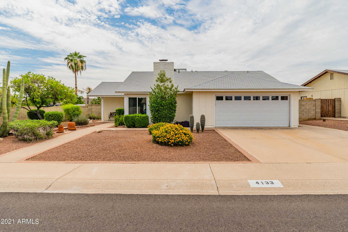 $420,000 - 3Br/2Ba - Home for Sale in Ahwatukee Fs 4, Phoenix