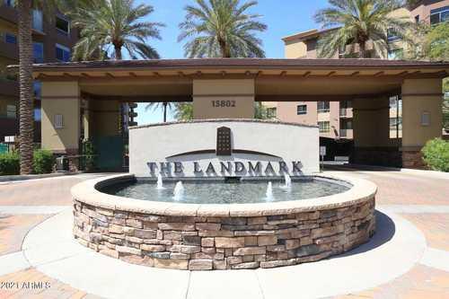$425,000 - 1Br/2Ba -  for Sale in Landmark Condominium Amd, Scottsdale
