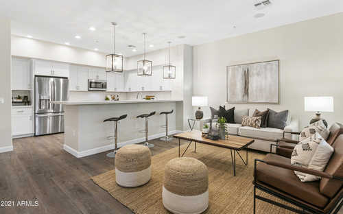 $799,000 - 3Br/2Ba -  for Sale in Encore At Grayhawk Condominium, Scottsdale