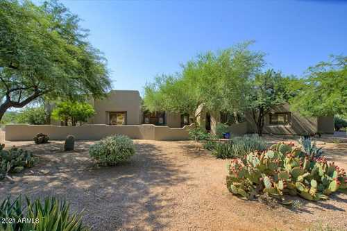 $1,350,000 - 4Br/4Ba - Home for Sale in N.scottsdale R1-70 Zoned No Hoa ~2+ Acres Rv Garage, Casitas, Horses Allowed, Scottsdale