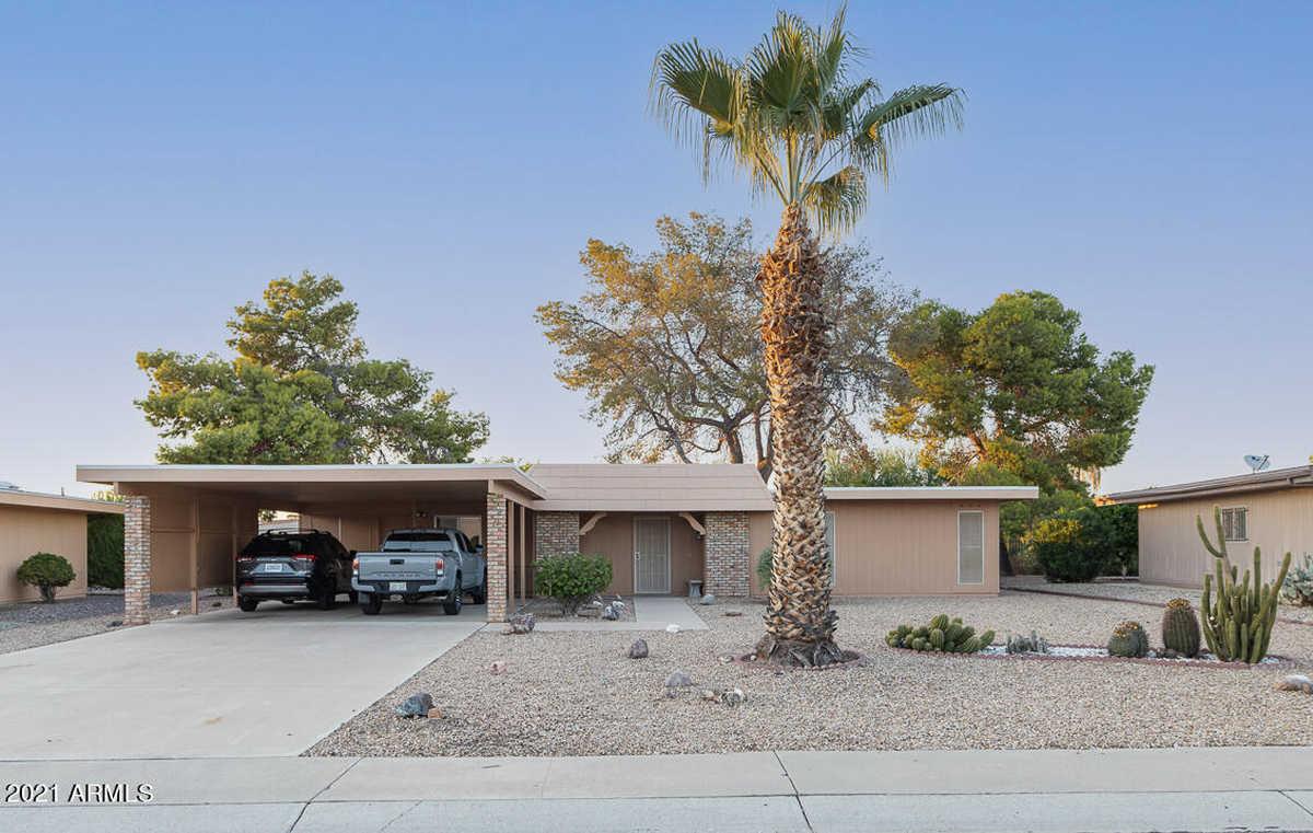 $305,000 - 2Br/2Ba - Home for Sale in Sun City Unit 44, Sun City