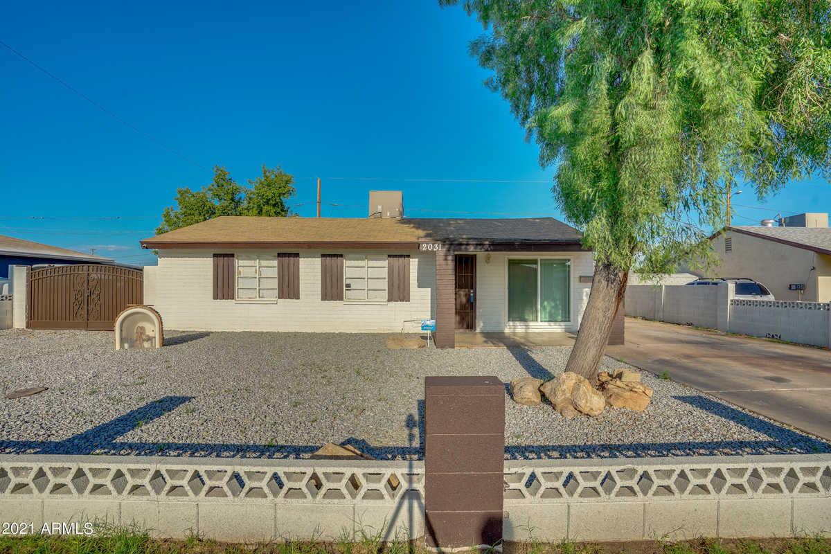 $309,900 - 4Br/2Ba - Home for Sale in Del Monte Village 1, Phoenix