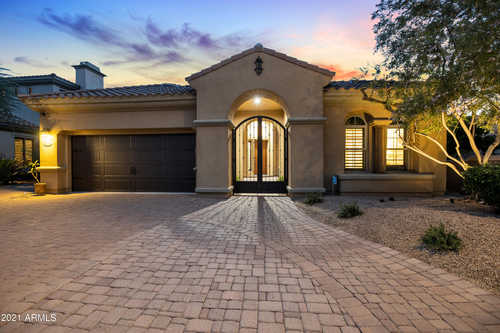 $909,900 - 4Br/4Ba - Home for Sale in Village 10 At Aviano, Phoenix