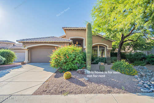 $640,000 - 3Br/2Ba - Home for Sale in Tatum Ranch Parcel 28 Lots 43 -58 & 96-99 Replat, Cave Creek