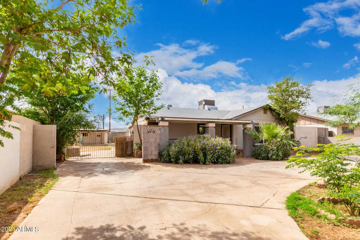 $249,000 - 2Br/1Ba - Home for Sale in Tierra Verde, Phoenix