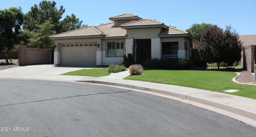 $595,000 - 4Br/2Ba - Home for Sale in Lantana Ranch, Chandler