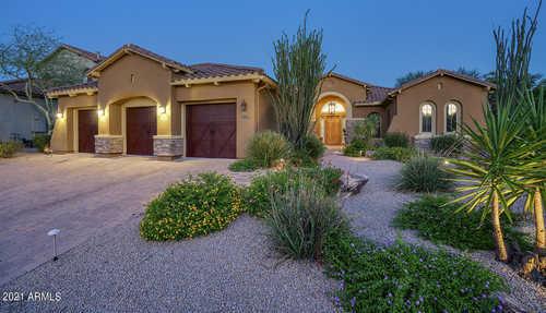 $1,200,000 - 6Br/4Ba - Home for Sale in Aviano, Phoenix