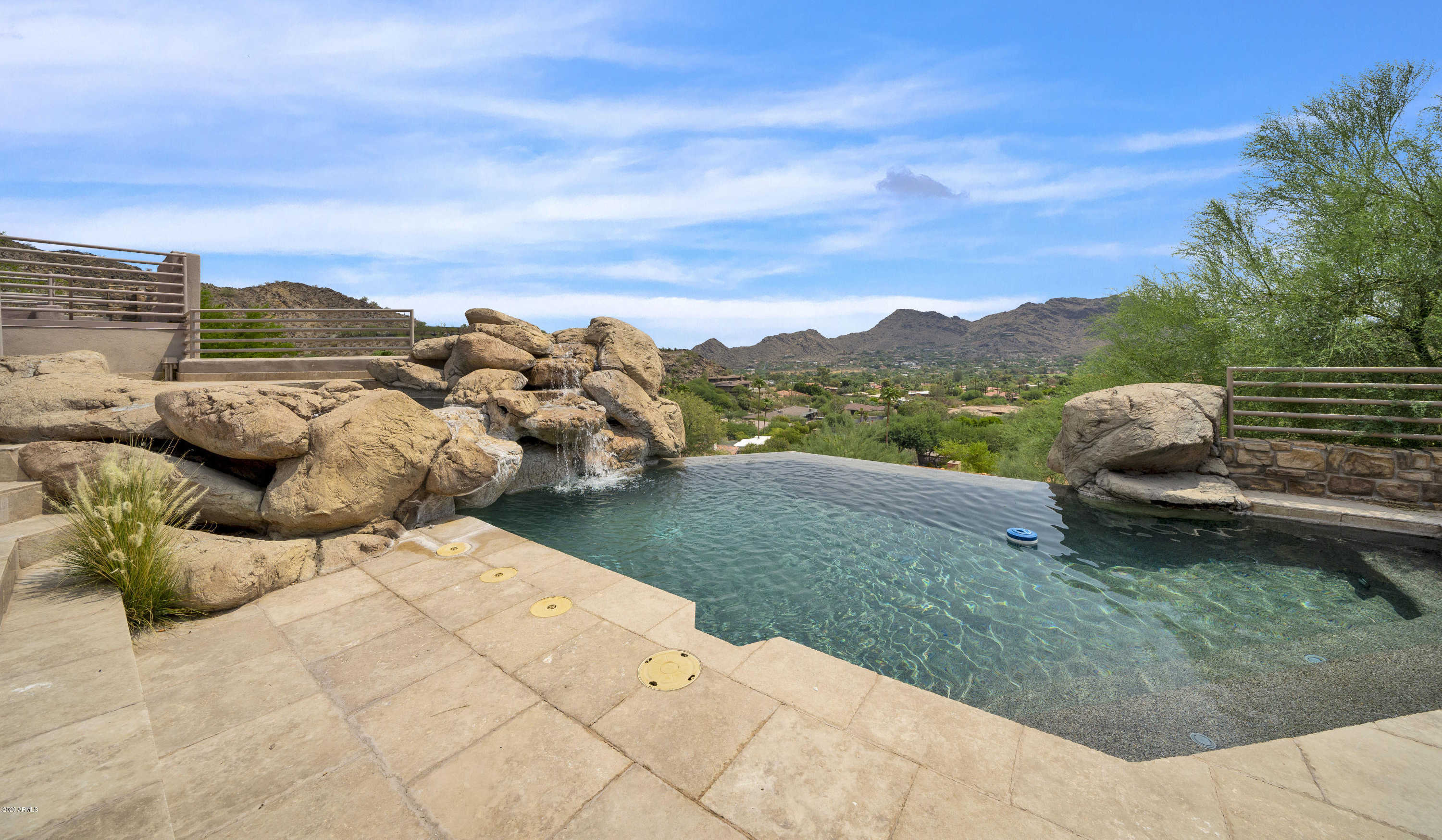 $3,395,000 - 4Br/6Ba - Home for Sale in Tatum Canyon, Paradise Valley