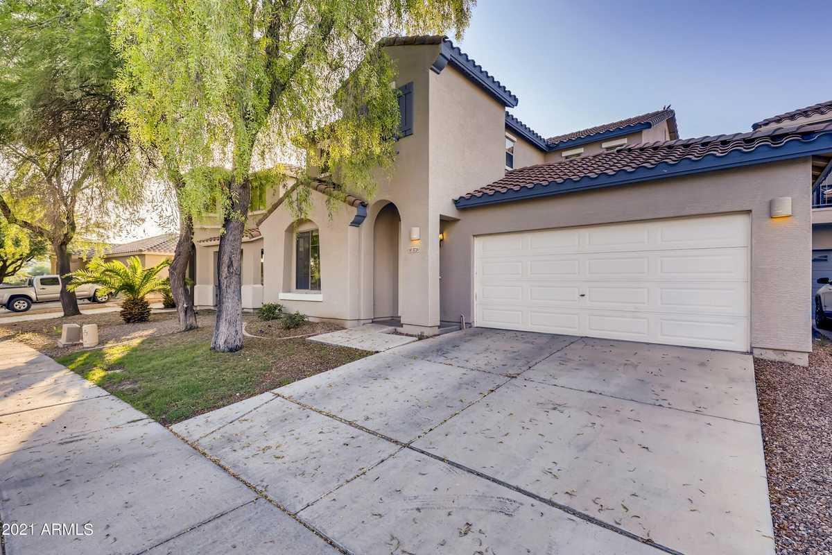 $519,200 - 4Br/3Ba - Home for Sale in Power Ranch Neighborhood 6 Phase 3b, Gilbert