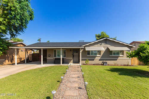 $575,000 - 3Br/2Ba - Home for Sale in Mcdowell Parkway, Scottsdale