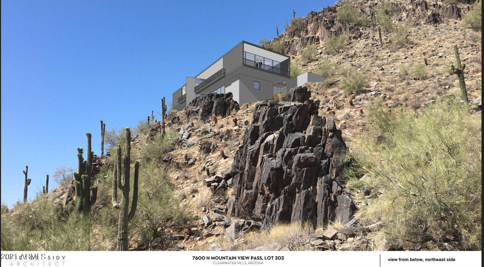 $899,000 - Br/Ba -  for Sale in Clearwater Hills 2 Private Roads, Paradise Valley