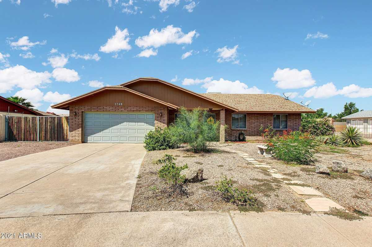 $399,900 - 3Br/2Ba - Home for Sale in Maplewood 2, Mesa