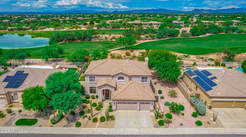 $1,170,000 - 5Br/3Ba - Home for Sale in Desert Ridge Lot 26, Phoenix