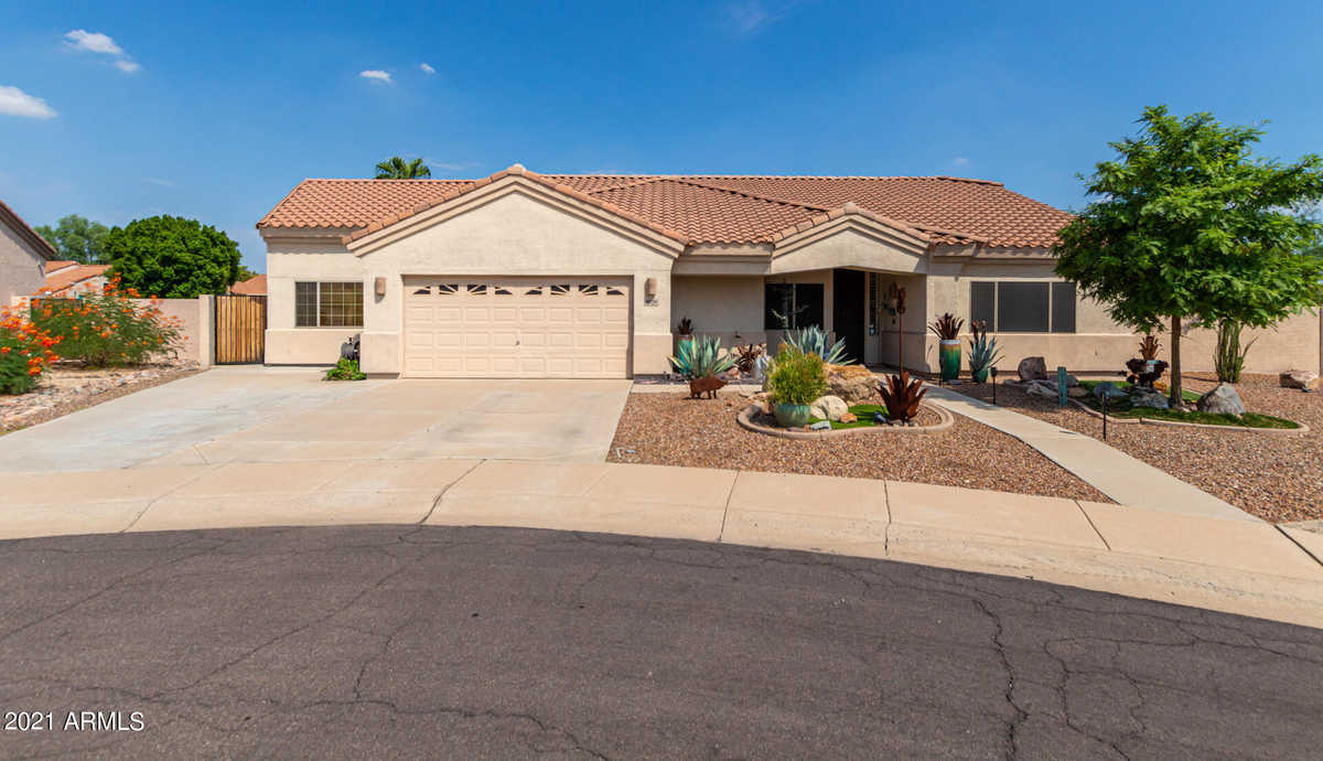 $695,000 - 4Br/2Ba - Home for Sale in Spinnaker Cove At Desert Harbor Lot 1-112 Tr A-o, Peoria