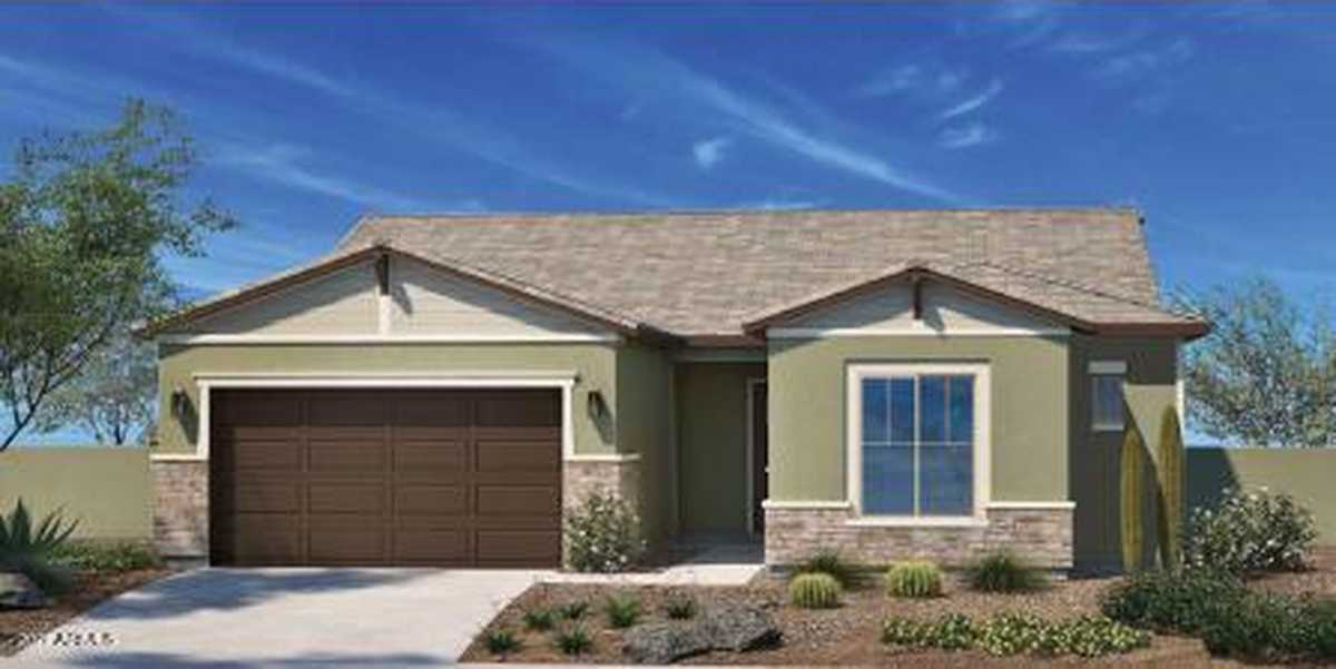 $533,680 - 3Br/3Ba - Home for Sale in Zanjero Trails Phase 1c Parcel 35a Phase 2 Replat, Litchfield Park