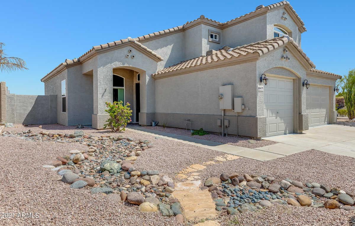 $700,000 - 4Br/3Ba - Home for Sale in Foothills Parcels, Phoenix