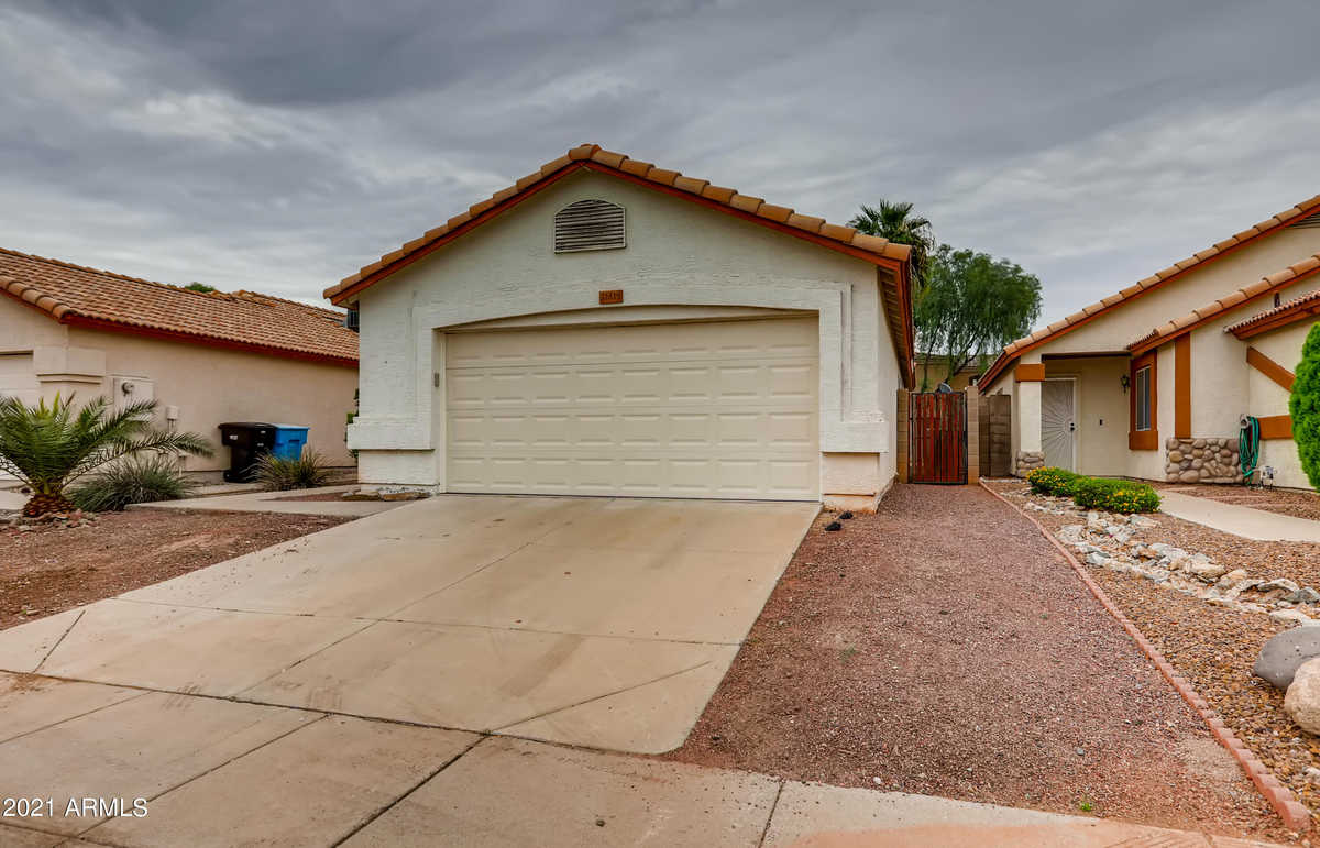 $363,900 - 3Br/2Ba - Home for Sale in Foothills North 2, Phoenix
