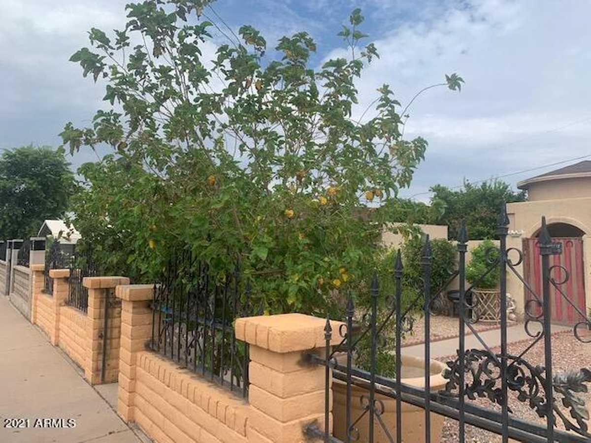 $350,000 - 6Br/2Ba - Home for Sale in Westward Homes 2, Phoenix