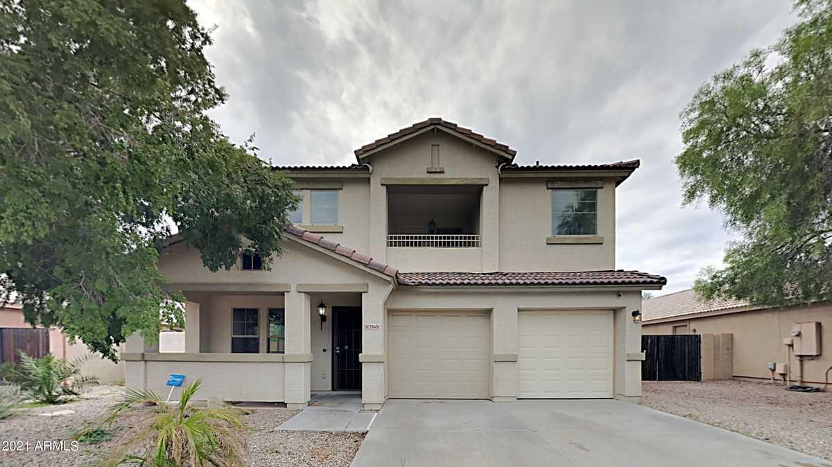 $459,900 - 4Br/3Ba - Home for Sale in Los Arbolitos Ranch Amd, Avondale