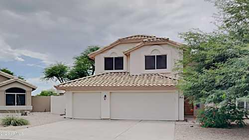 $729,900 - 5Br/3Ba - Home for Sale in Tatum Ranch Parcel 7 Unit 2, Cave Creek
