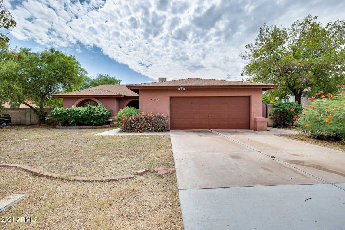 $480,000 - 3Br/2Ba - Home for Sale in Tierra Dobson 1, Chandler